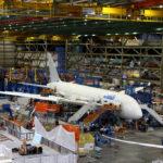 Как на заводе Boeing борются с опозданиями?