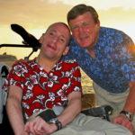 Удивительная история об отце и сыне