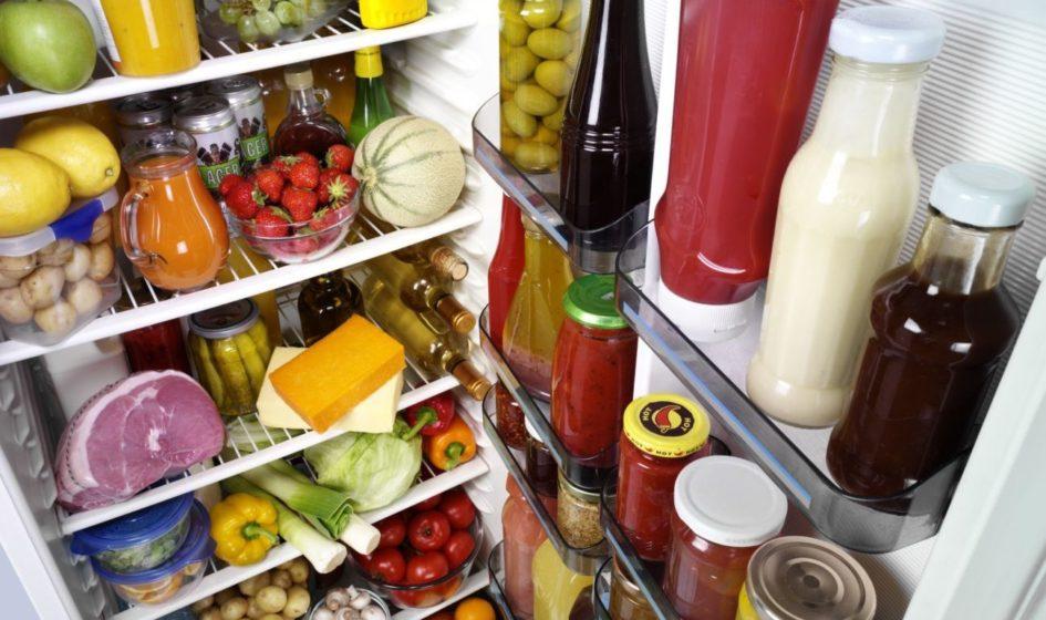 Продукты, которые не нужно хранить в холодильнике