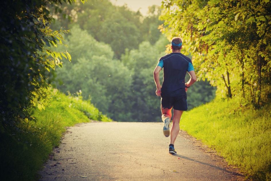 9 поводов начать бегать