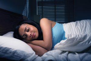 Что делает наш организм ночью?