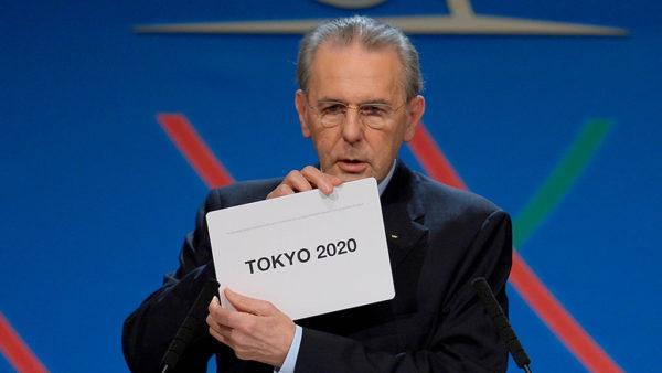 Медали Олимпиады 2020 сделают из электронных отходов