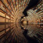 Yangzhou Zhongshuge — очень красивая библиотека в Китае