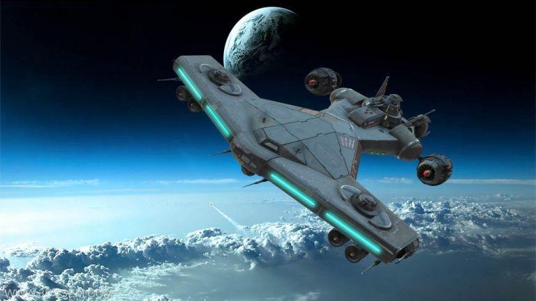 Что будет, если человек полетит со скоростью света?