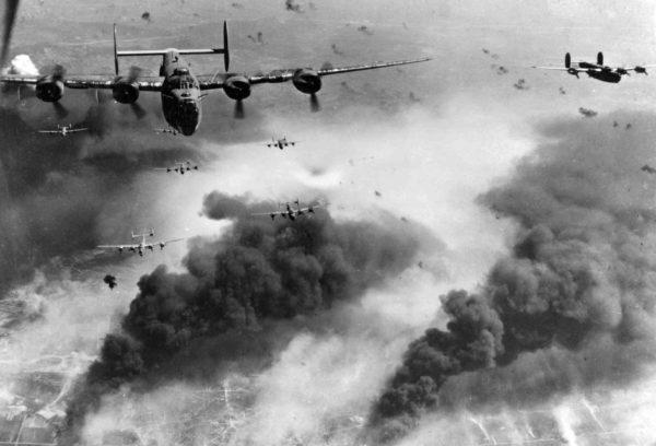 Самые кровопролитные и жестокие войны в истории