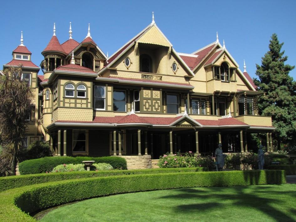 Специалисты нашли комнату в доме Винчестеров, которая не открывалась более 100 лет