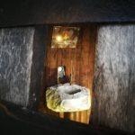 В Абруццо появился бесплатный винный фонтан