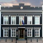 В Нидерландах старое здание тюрьмы переделали в отель