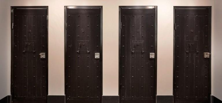 В Нидерландах старое здание тюрьмы переделали в отель Het Arresthuis