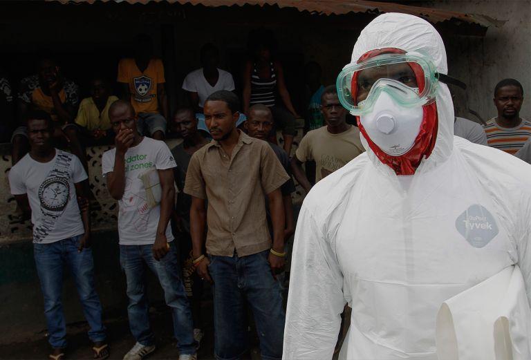 Люди, которые стали началом смертельных эпидемий
