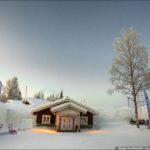 Snow Villiage — ледяной отель, остаться в котором рискнет далеко не каждый