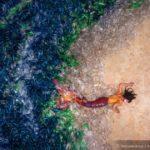Бенджамин фон Вонг создал серию фотографий о загрязнении окружающей среды