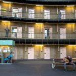 В Нидерландах 12 тюрем перепрофилировали в жилье для беженцев