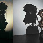 Сью Вебстер и Тим Нобл создали загадочные инсталляции из мусора