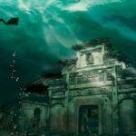 Шичен — затонувший город, который стал достопримечательностью