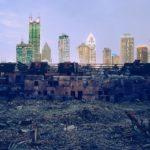 Грег Жирар запечатлел старый и новый Шанхай