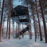 7th Room — новый оригинальный шведский отель