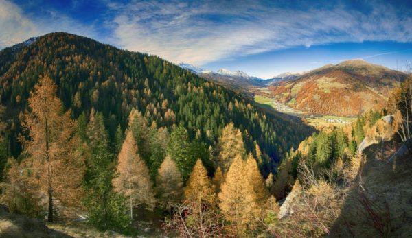 5 самых старейших национальных парков мира