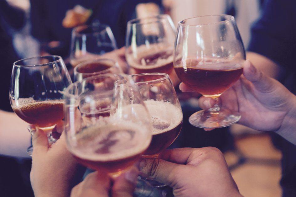 4 факта о пользе одной бутылки пива