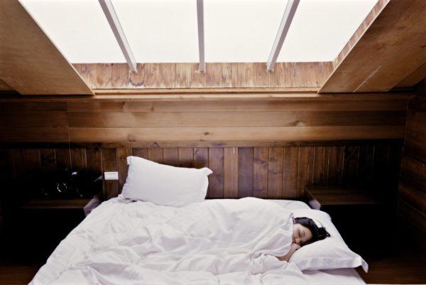 Сколько нужно спать днем, если есть такая возможность?