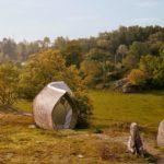 Hus-1 Residence — идеальный домик для отдыха от городской суеты