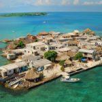 Санта Крус Дель Ислоте — самый густонаселенный остров на планете