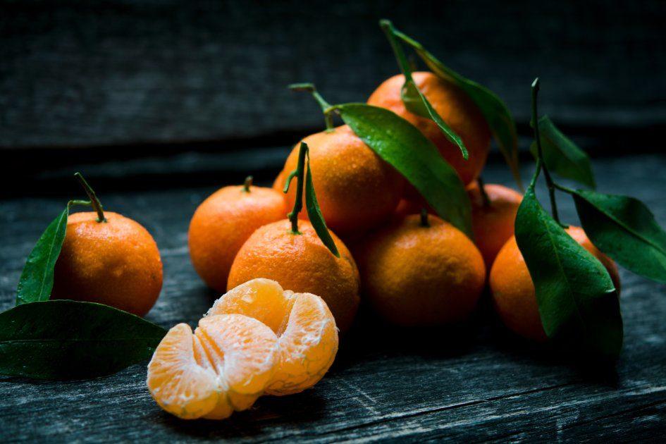 9 причин употреблять цитрусовые каждый день