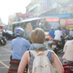 5 туристических направлений для путешествия в одиночку