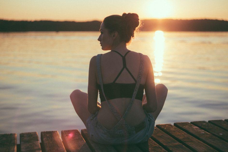 10 привычек, которые помогут похудеть