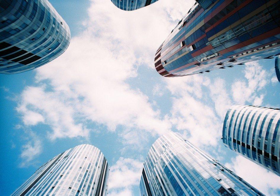 10 удивительных зданий современной архитектуры Китая
