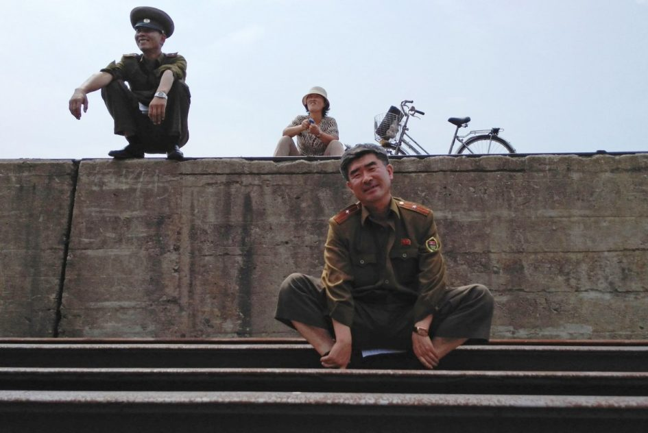Фотограф Сяолу Чу показал интересные фотографии жизни в Северной Корее