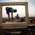 Гана — электронная свалка мира