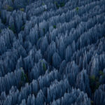Каменный лес в парке Цинжи-дю-Бемараха