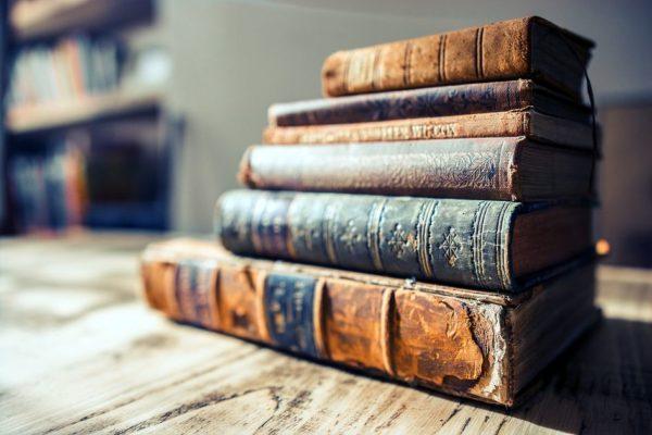5 книг, которые читаются за одну ночь