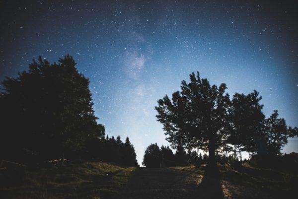 5 лучших мест на Земле для наблюдения за звездами
