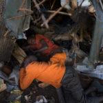 Фоторепортаж: бездомные дети на улицах Китале, Кения