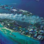 Тилафуши — остров мусора Мальдивских островов