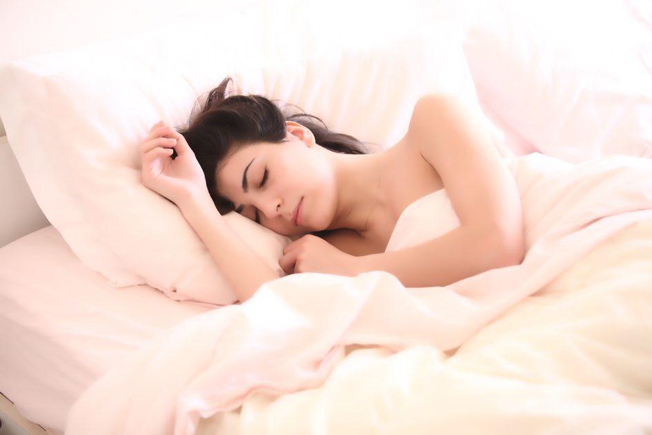 Пища, которая ухудшает ваш сон