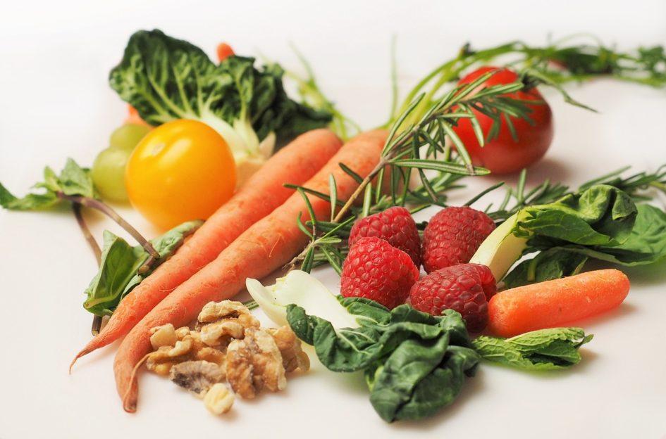 5 продуктов, которые помогут избавиться от лишнего веса