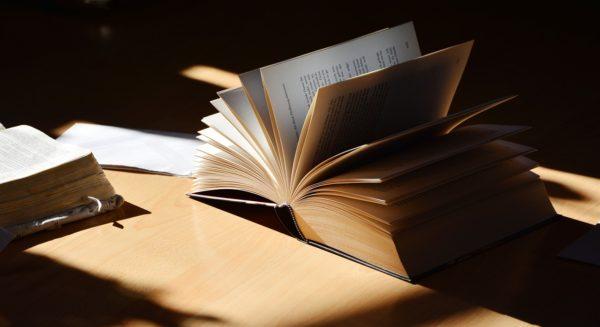 7 книг о поиске себя