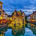 7 самых красивых и уютных горных городов Европы