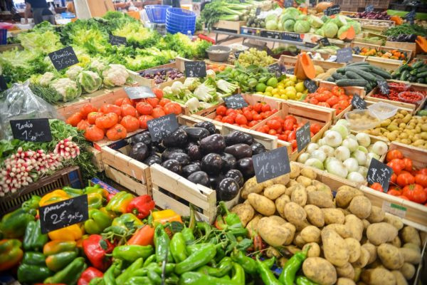 8 продуктов, которые ускоряют метаболизм