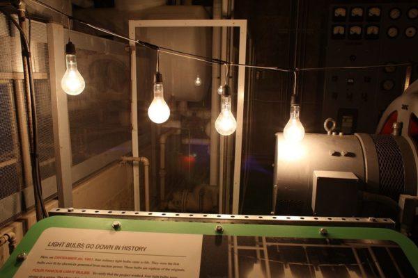EBR-I - первая в мире атомная электростанция