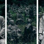 Форесаи Секибуцу но Сато — жуткая деревня, где расположено 800 статуй людей