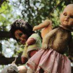 Ла Исла де ла Мюнека — зловещий остров кукол вблизи Мехико