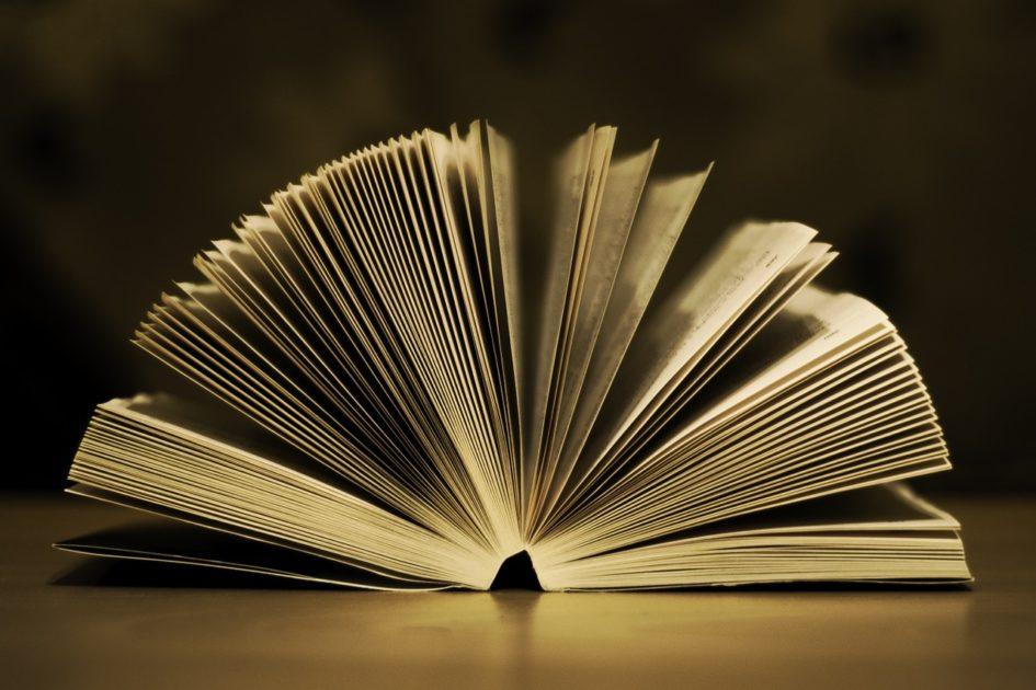 10 книг с гениальным сюжетом