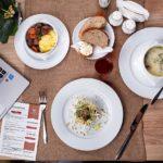 5 привычных дел, которые нельзя делать после еды
