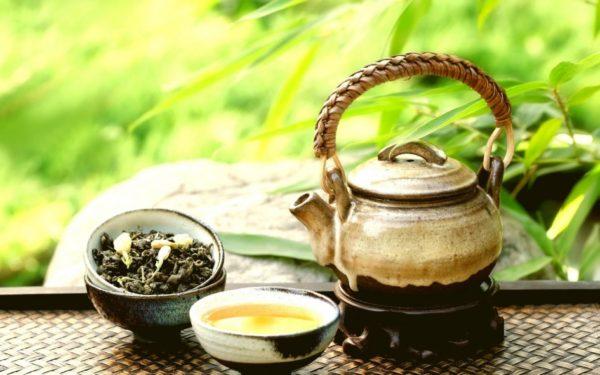 6 наиболее полезных свойств белого чая