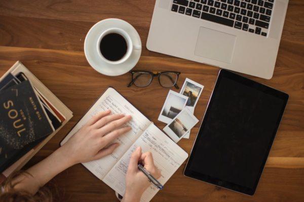 Как сохранить продуктивность во второй половине дня: 5 советов