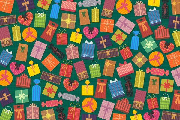 Что подарить на Новый Год 30 полезных и не очень подарков
